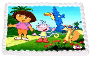 Dora 4