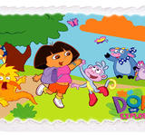 Dora 5