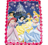 Princesses 4