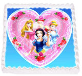 Princesses 5