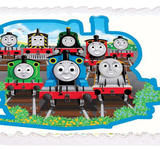 Thomas the train 3
