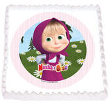 Masha and the Bear 5