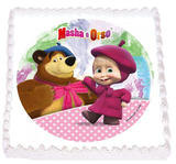 Masha and the Bear 8