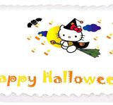 Hello Kitty Halloween 1