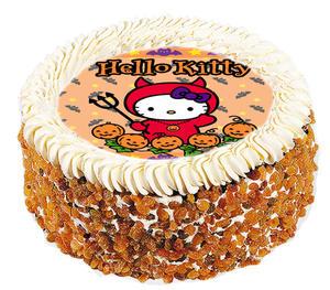 Hello Kitty Halloween 2