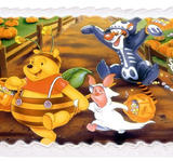 Winnie the Pooh Halloween 1