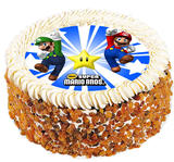 Super Mario  9
