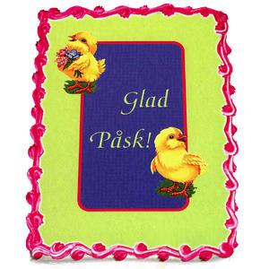 Glad Påsk 1